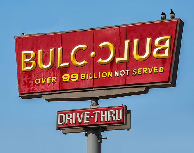 Bulc Club is Free!
