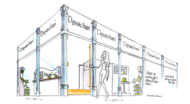 Devachan Salon