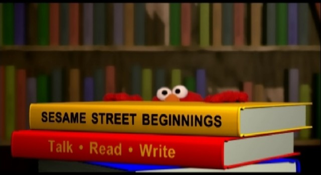 Sesame Street Beginnings