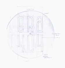 ERA404 - identity sketch