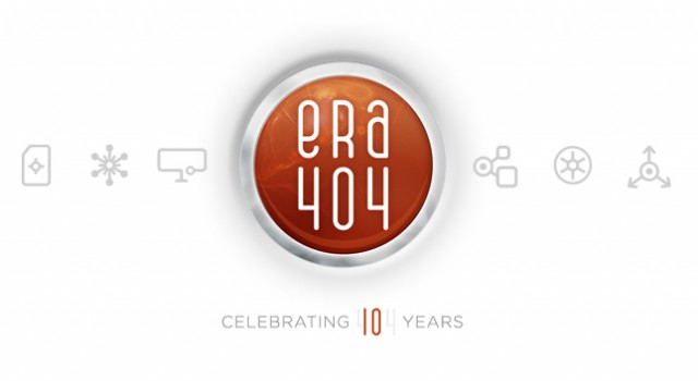 ERA404 – Celebrating 10 Years