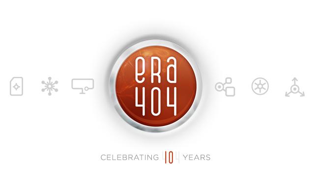 ERA404 - Celebrating 10 Years