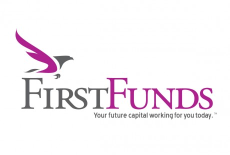First Funds Identity - White