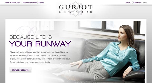 Gurjot New York