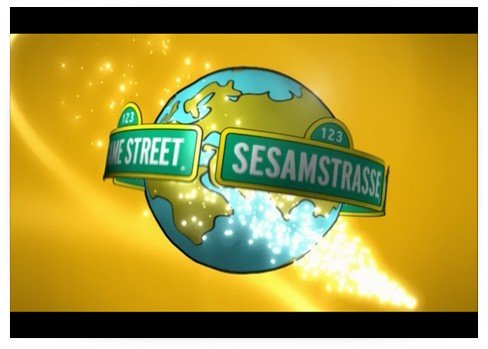 Sesame Street Around the World
