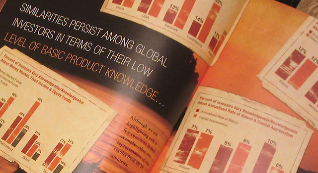 Global Investment Literacy Book
