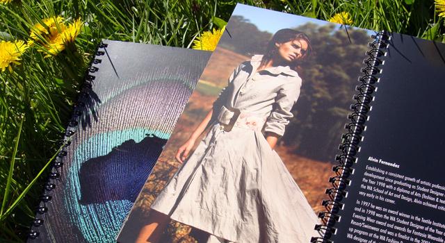 Australian Designers Collection - Spread