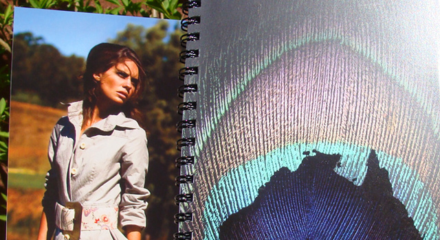 Australian Designers Collection - Spread