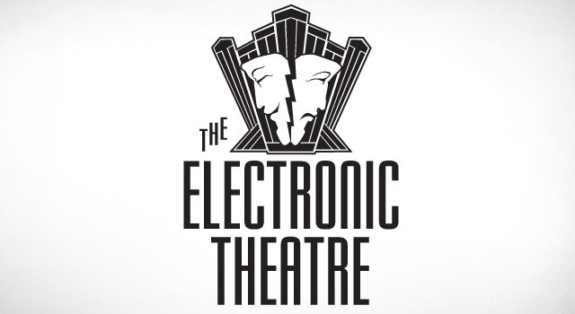The Electronic Theatre - Identity
