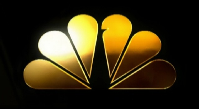 Emmy's Animated NBC Logotype