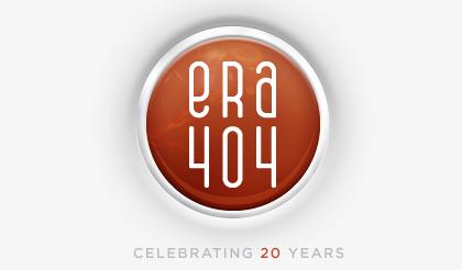 ERA404 Turns 20
