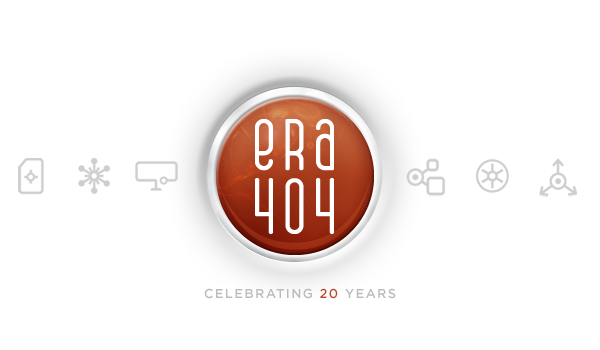 ERA404 Turns 20