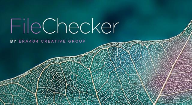 FileChecker WordPress Plugin