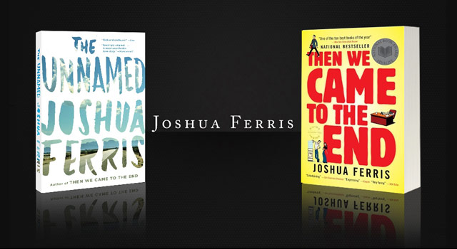 The Unnamed, by Joshua Ferris