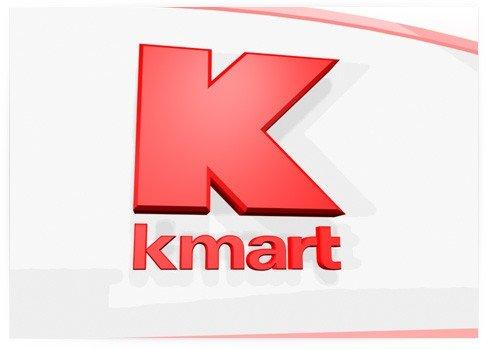 kmart / Nickelodeon