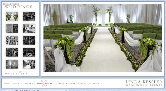 Linda Kessler - Weddings