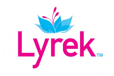 Lyrek Contact and Events Management System - Logo