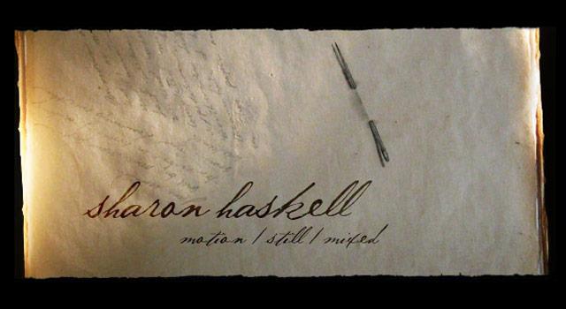 Sharon Haskell